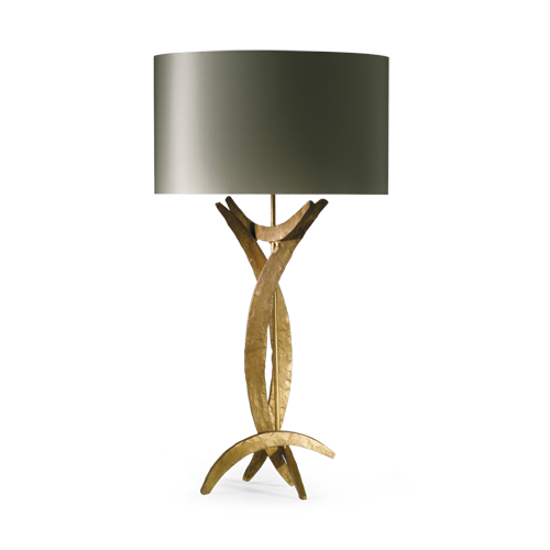 SLB44 - MIRO LAMP - FRENCH BRASS