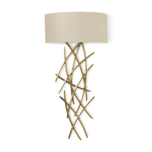 TWL24L - FLYNN WALL LIGHT