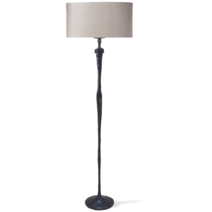 VFL05 - MAN 3 FLOOR LAMP - BRONZED