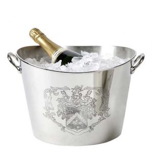 Champagne Cooler Oval 2644 Large