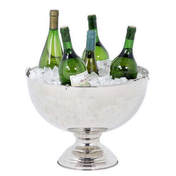 Champagne Urn 1744