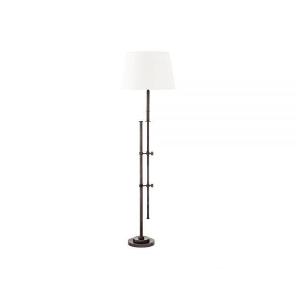 Eichholtz Gordini Floor Lamp Bronze