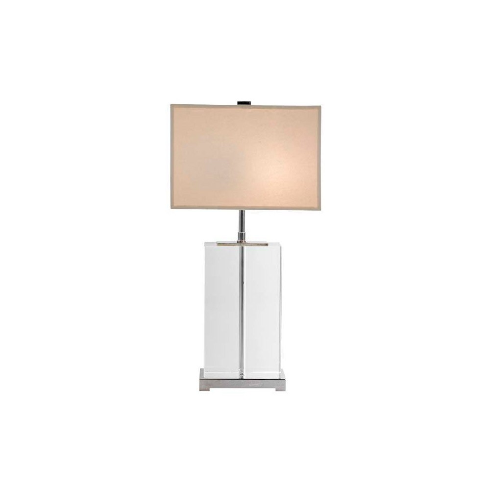 Eichholtz Bridgefield Crystal Table Lamp
