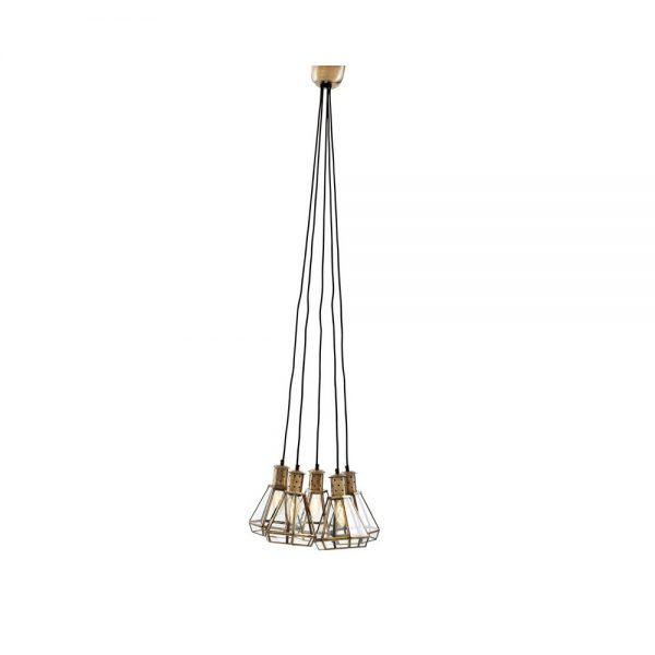 Eichholtz Polygon Hanging Lamp