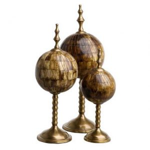 Objects Leonardo Set Of 3