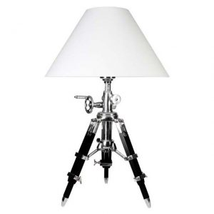Lamp Table Royale Marine