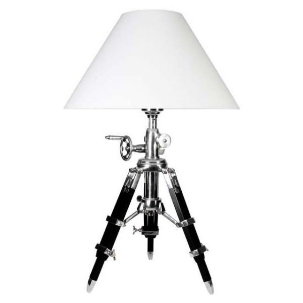 Lamp Table Royale Marine