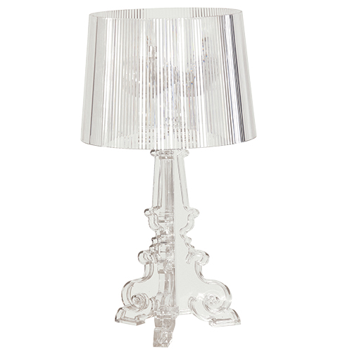 Lg.Perspex Animation Lamp
