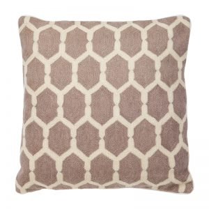 Pillow Cirrus Grey