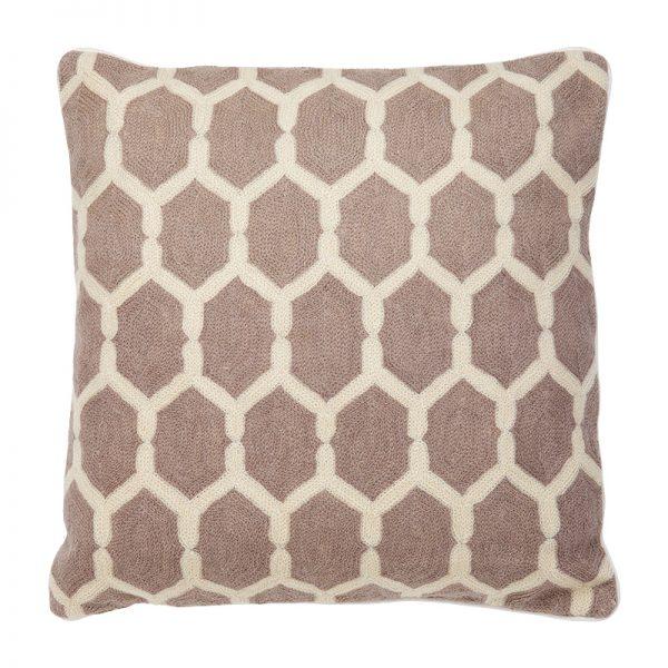 Pillow Cirrus Grey
