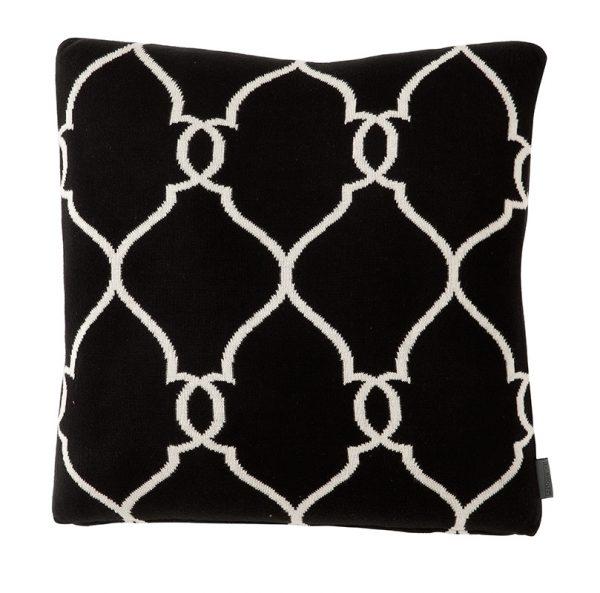 Pillow Sachs Black
