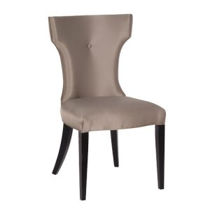 Simply Satin Dining Chair