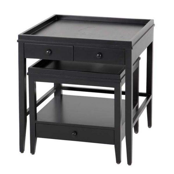 Table Bleeker Set of 2