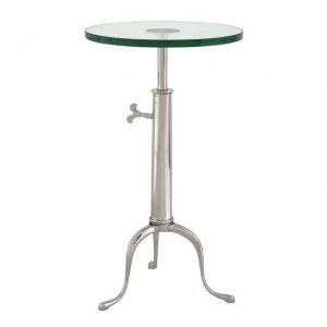 Table Brompton Nickel