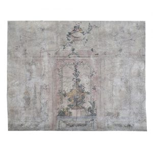 LG.DECORATED HANGING CANVAS