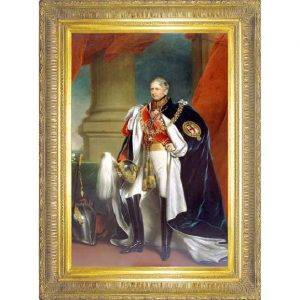 Charles William 3rd Marquis of London