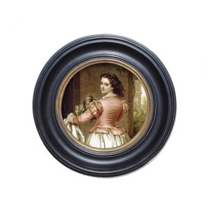 Porthole Collection - Ann Page